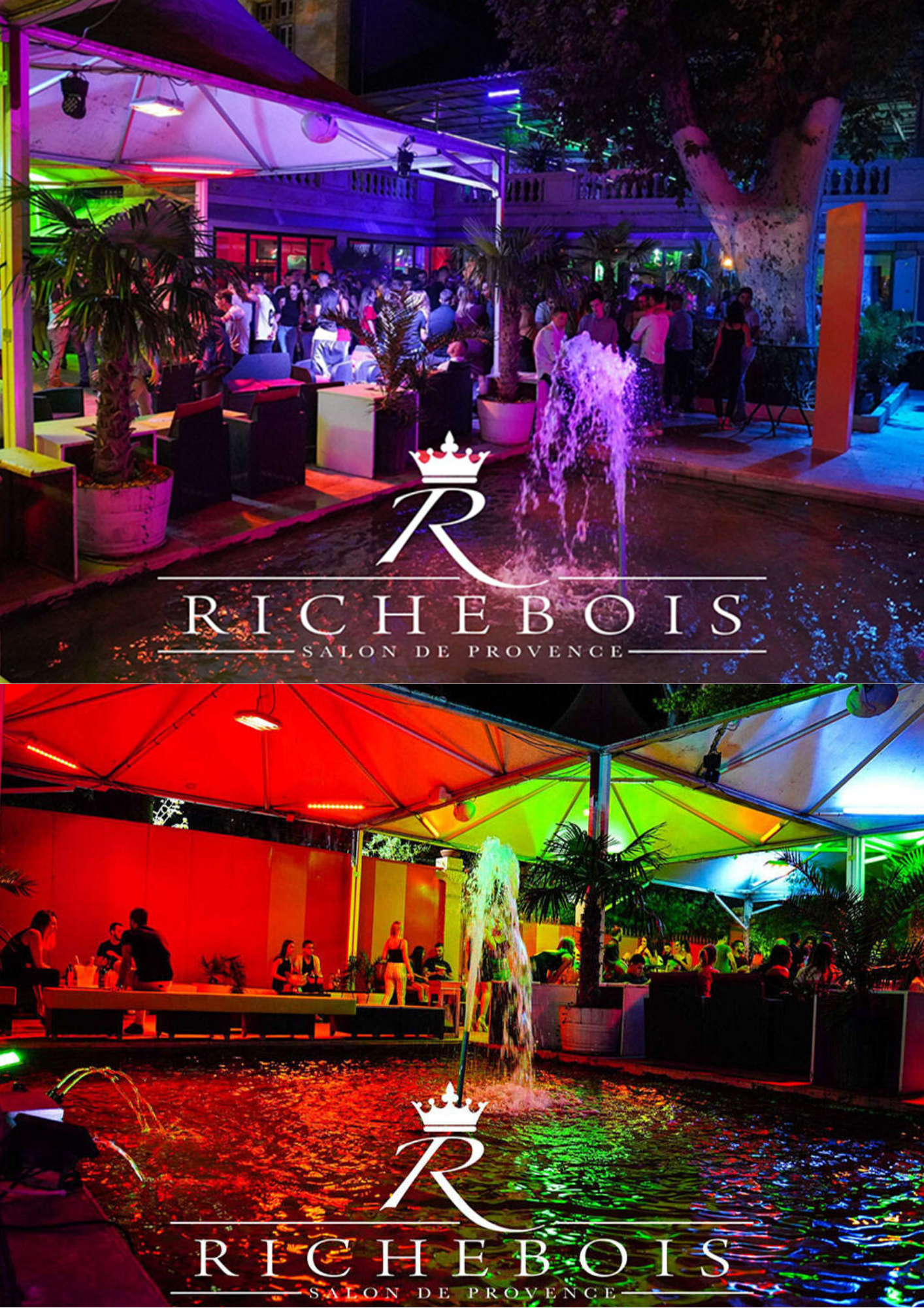 LE RICHEBOIS DISCOTHEQUE