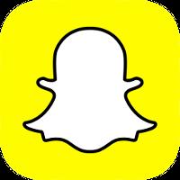 Logo Snapchat200