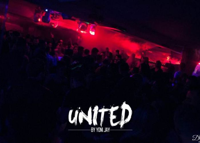 UNITED BY YONI 24 NOVEMBRE AU RICHEBOIS